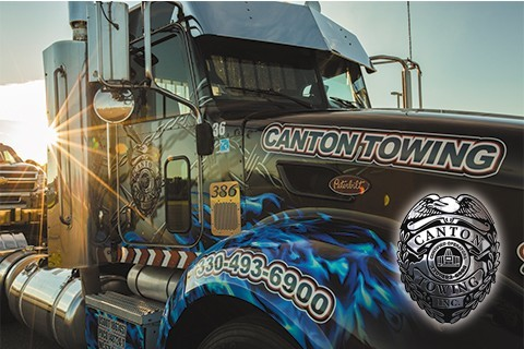 Canton Towing Inc.