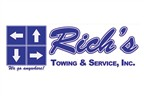 Richs Towing & Service, Inc.